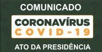 Ato da Presidência nº 004/2021