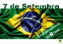 Dia da Independência do Brasil!