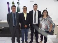 Legislativo elege nova Mesa Diretora para o biênio 2019-2020