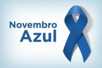 campanha para prevenção ao câncer de próstata.